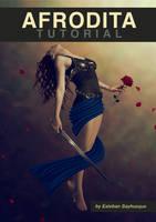 Afrodita Tutorial by EstebanSayhueque