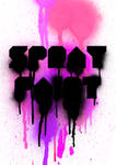 Spray Paint Brush Set 1