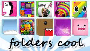 folders cool