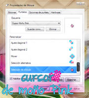 Cursor Pink Super by alenet21tutos