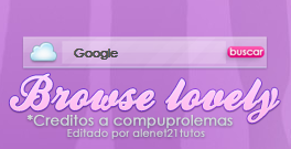 Browse Lovely by alenet21tutos