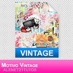 Motivo vintage By Alee