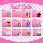 Just Cute Folders