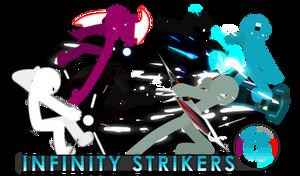 Infinity Strikers - Banner 3 by Camshep
