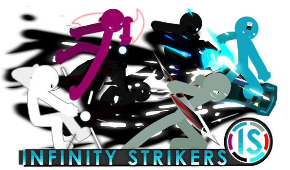 Infinity Strikers - Banner 3