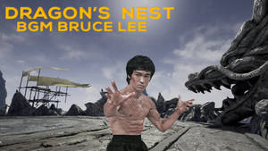 (REQUEST) TEKKEN 7 - DRAGON NEST BRUCE LEE