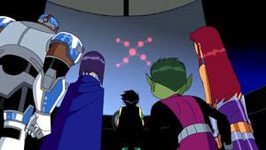 Teen Titans X (2)