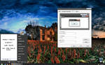 Windows 7 Carbon