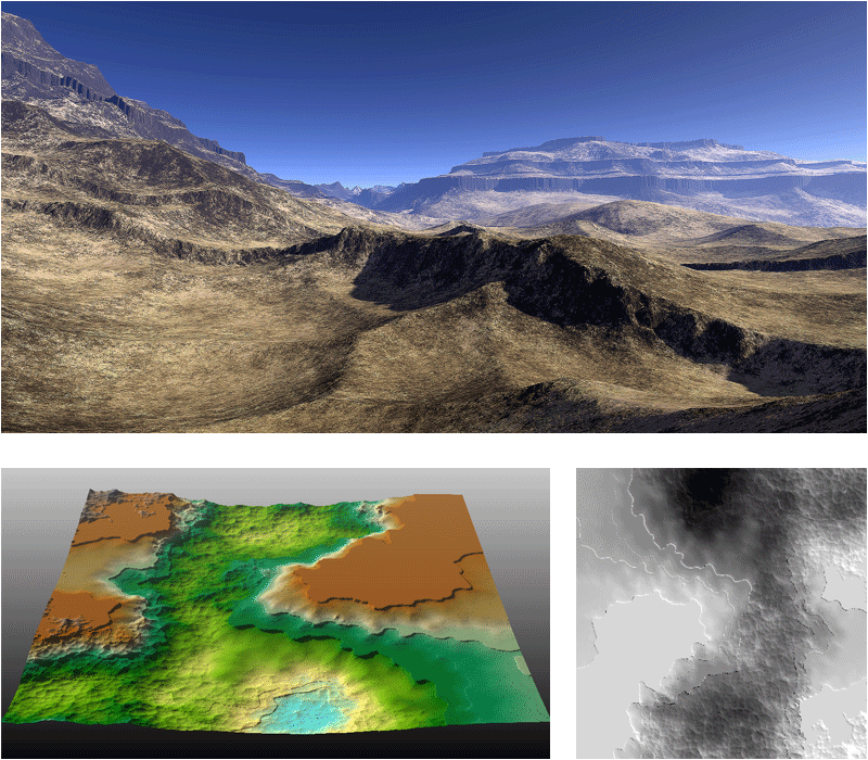 Resources 3d terrains on cgpersia deviantart for Cgpersia