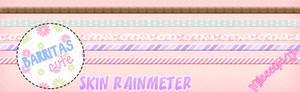 Barritas cute para rainmeter