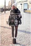 Vintage 53 PSD [DOWNLOAD]
