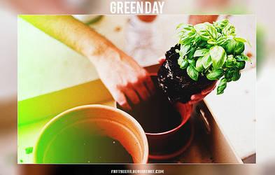 | Green Day | Fatty.-