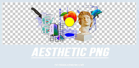 | Aesthetic PNG |