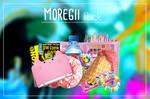 |Moregii Pack|.- Fatty