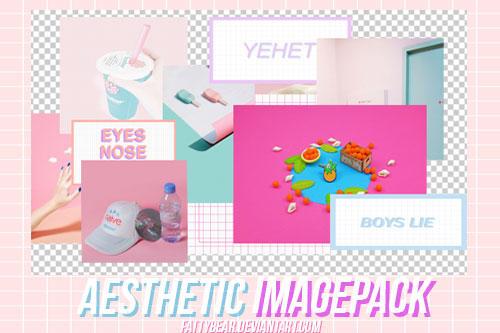 Aesthetic ImagePack
