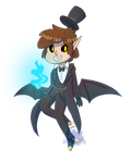 Alcor the Dreambender (Dipper)(transcendence AU)