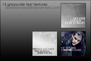 New icon textures pack03 by darkdana666