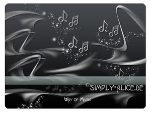 Way of Music by crazy-alice