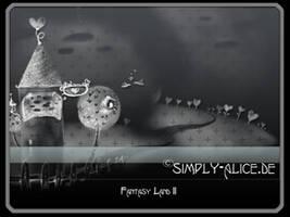 Fantasy Land 2 by crazy-alice