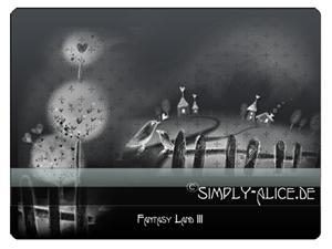 Fantasy Land 3 by crazy-alice