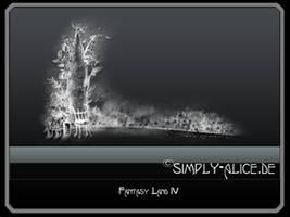 Fantasy Land 4 by crazy-alice