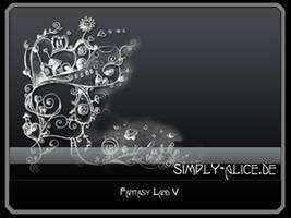 Fantasy Land 5 by crazy-alice