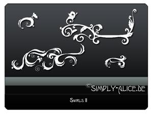Swirls 2 by crazy-alice