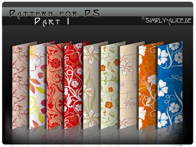 pattern part1