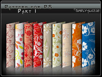 pattern part1 by crazy-alice