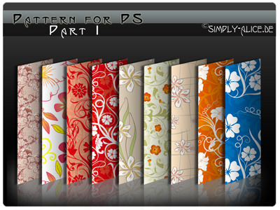 Photoshop Background Pattern for your Design