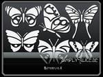 Butterflys 2
