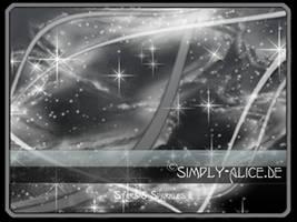Sparkles - Stars 2 by crazy-alice