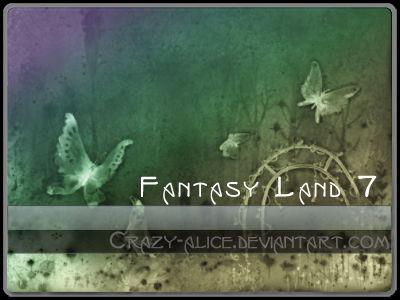 Fantasy Land 7