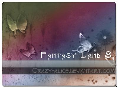 Fantasy Land 8 by crazy-alice