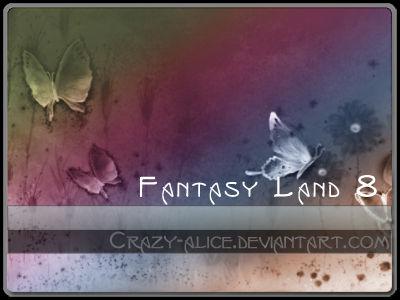 Fantasy Land 8
