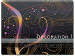 Decoration I