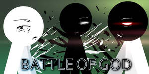 Battle Of God by BOOMKAMi