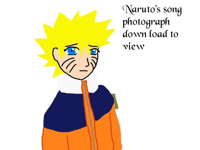 Narutos song by shadowundergroundgoh