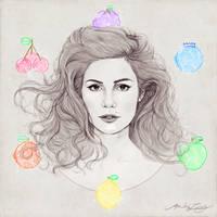 Fruit Machine by AndreLuizBarbosa