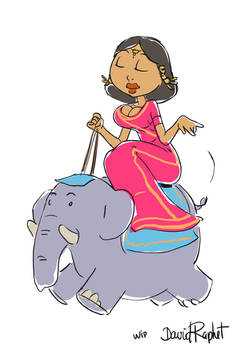 Dabala Gubbara Animation enhanced [But Wip]