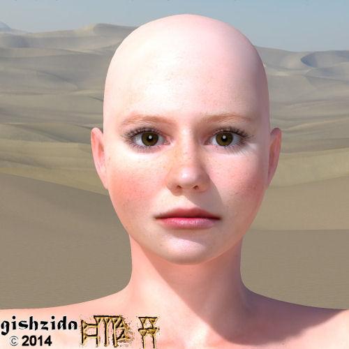 Male Model Morphs HD for Michael 6 - pixelsizzle.com