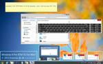 Windows 8 Pre-RTM Metro VS For Windows 7