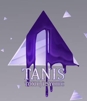 Pokemon: Tanis Line wallpaper pack