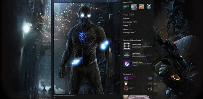 DeviantArt - Discover The Largest Online Art Gallery and