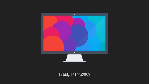 Bubbly by jandyaditya