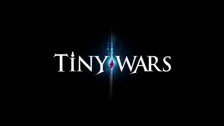 Animated TinyWars Logo