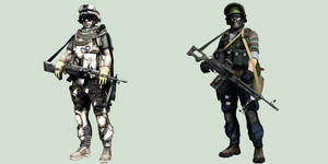 Battlefield 3 Support