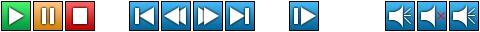 MPC Toolbar Skin by akyag