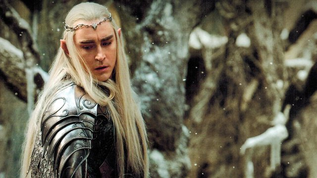 Too long  (Thranduil x reader) by Ilwyd on DeviantArt