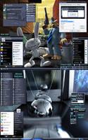 OB Windows Media Player 11 V3 by oddbasket